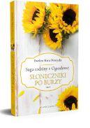 Okładka książki - Słoneczniki po burzy