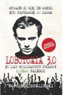 Okładka ksiązki -  Lobotomia 3.0