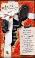 Okładka książki - Bajki dla dorosłych