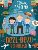 Okładka książki - Bezu-bezu i spółka