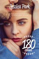 Okładka książki - 180 sekund