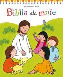 Okładka książki - Biblia dla mnie