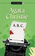 Okładka książki - A.B.C.