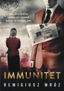 Okładka książki - Immunitet