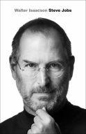 Okładka książki - Steve Jobs
