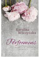 Okładka ksiązki - Performens