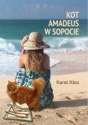 Okładka - Kot Amadeus w Sopocie