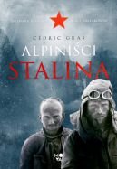 Okładka - Alpiniści Stalina