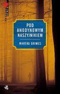 Okładka książki - Pod Anodynowym Naszyjnikiem