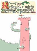 Okładka ksiązki - Królewna z wieży