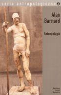 Okładka - Antropologia