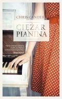 Okładka książki - Ciężar pianina