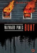 Okładka książki - Wayward Pines. Bunt