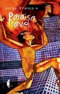 Okładka książki - Paraiso Travel