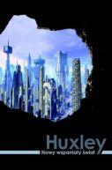 Okładka książki - Nowy wspaniały świat