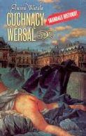 Okładka ksiązki - Cuchnący Wersal