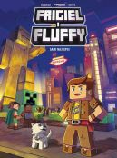 Okładka - Frigiel i Fluffy. Sami najlepsi