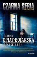 Okładka ksiązki - Bestseller