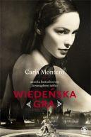 Okładka książki - Wiedeńska gra