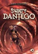 Okładka ksiązki - Światy Dantego
