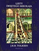 Okładka ksiązki - Listy Świętego Mikołaja