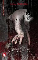 Okładka ksiązki - Demony