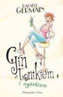 Okładka - Gin z tonikiem i ogórkiem
