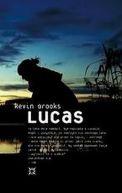 Okładka książki - Lucas