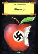 Okładka ksiązki - Niemcy