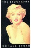 Okładka książki - Marilyn Monroe The Biography