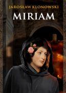 Okładka ksiązki - Miriam