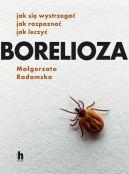 Okładka - Borelioza