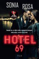 Okładka ksiązki - Hotel 69