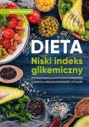 Okładka - Dieta Niski indeks glikemiczny
