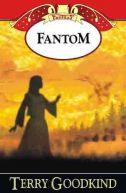 Okładka książki - Fantom
