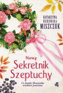 Okładka ksiązki - Nowy Sekretnik Szeptuchy