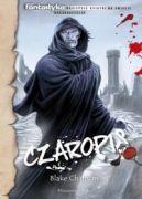 Okładka książki - Czaropis t. I