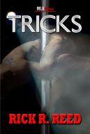 Okładka książki - Tricks