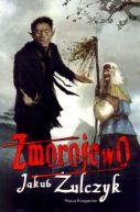 Okładka ksiązki - Zmorojewo