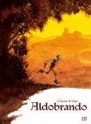 Okładka książki - Aldobrando