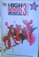 Okładka książki - High School Musical 3 - ostatnia klasa