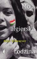 Okładka - Moja algierska rodzina