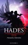 Okładka ksiązki - Hades