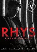 Okładka książki - Rhys