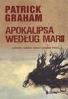 Okładka ksiązki - Apokalipsa według Marii