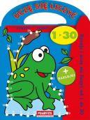 Okładka książki - Rysuję i uczę się liczyć od 1 do 30