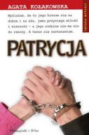 Okładka ksiązki - Patrycja
