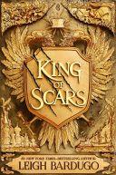 Okładka - King of Scars