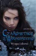 Okładka książki - Czarownice z Wolfensteinu Wyspa i drzwi