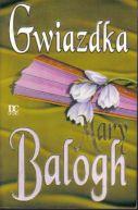 Okładka książki - Gwiazdka